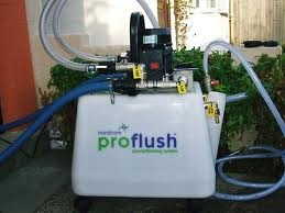 Power Flush Service