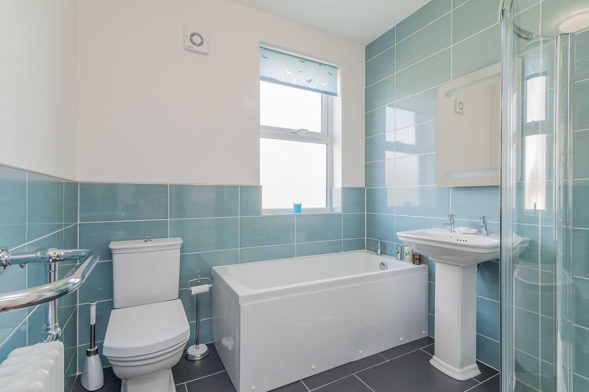 Putney Plumbers Bathroom Installation