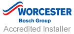 Putney Plumbers accredited Worcester Bosch installers