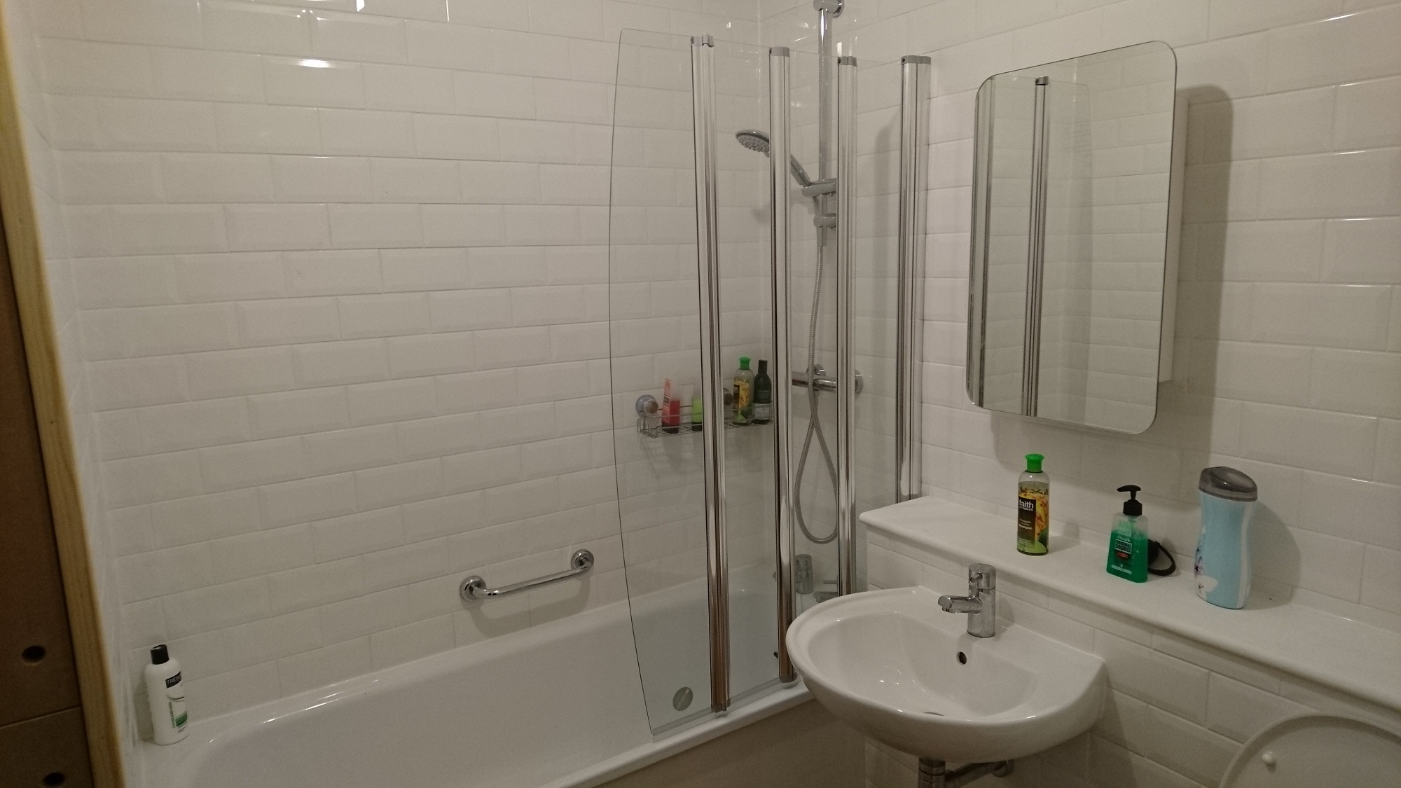 Bathroom Installation from Putney Plumbers